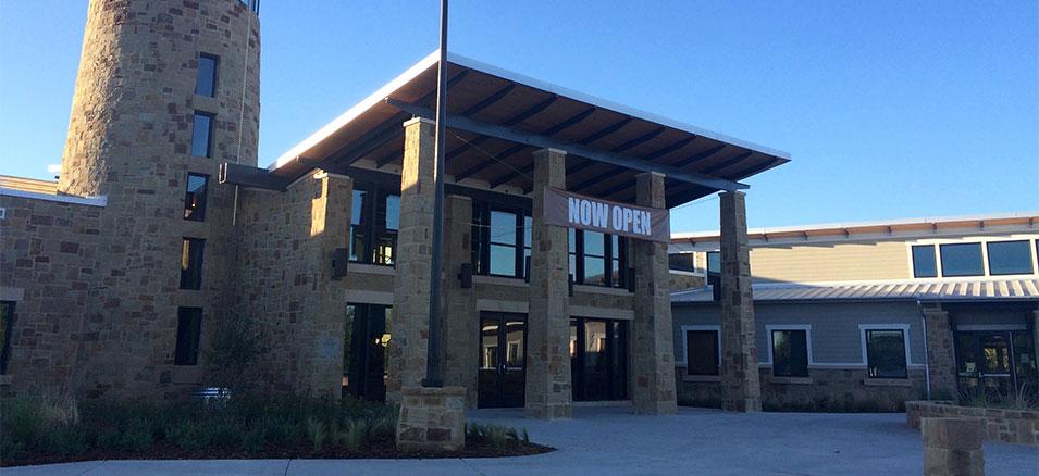 Oak Point Park Nature & Retreat Center